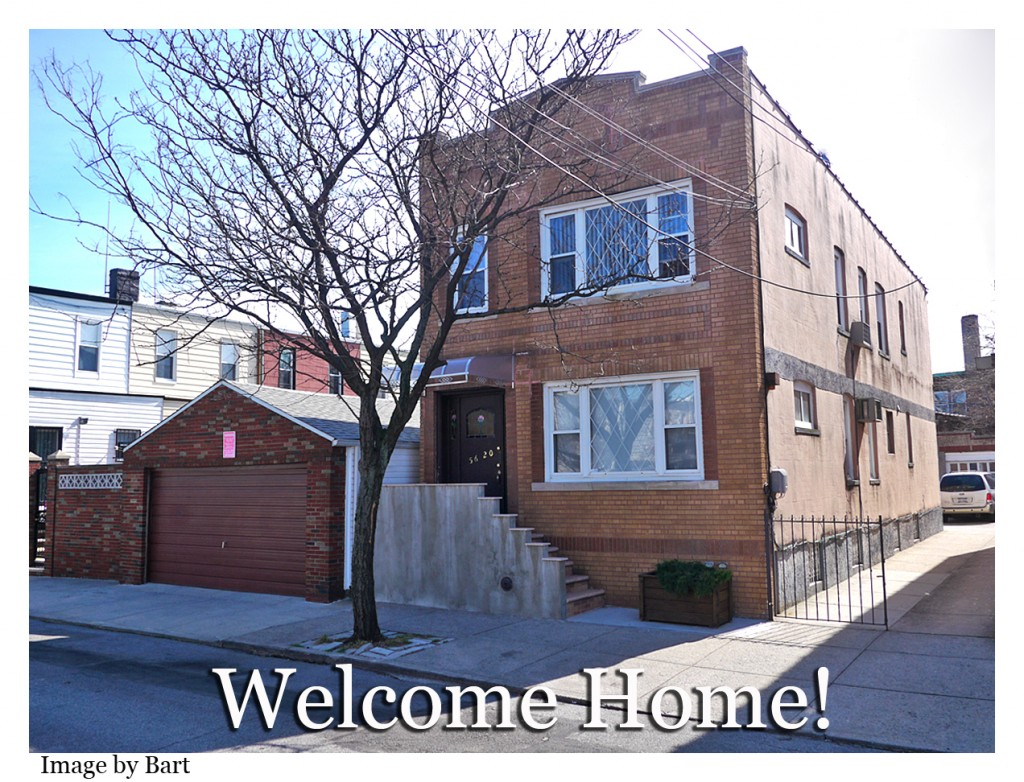 Large two family home for sale maspeth maspeth homes for for House for two families