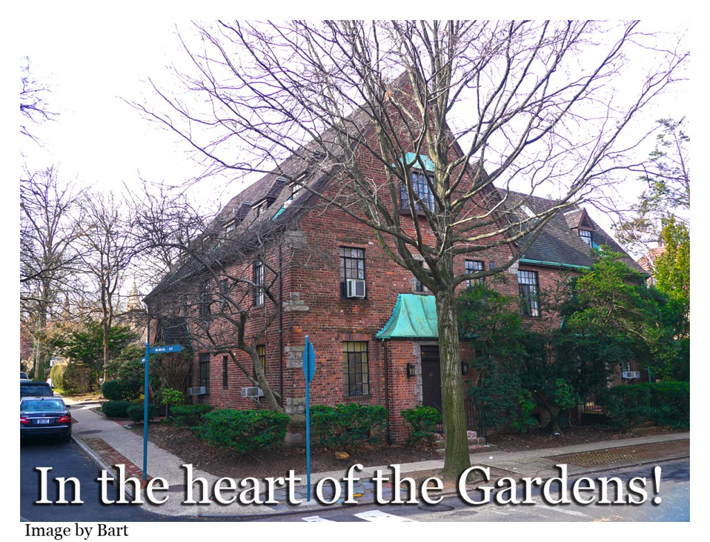 Large Two Family Home For Sale Forest Hills Gardens Queens