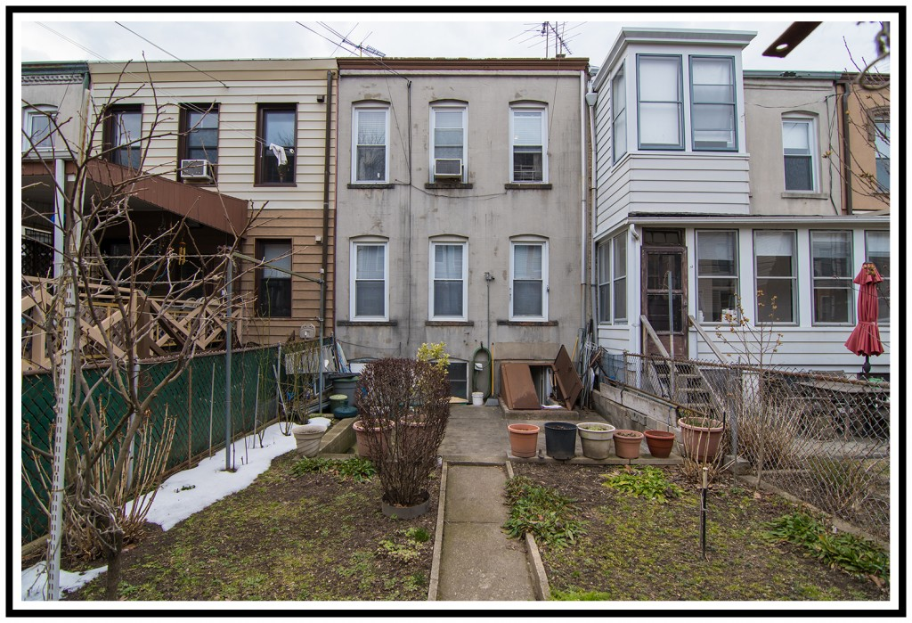 Two family home for sale in glendale queens sold by bart for Glendale house