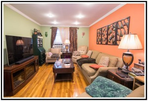 Two Bedroom in Forest Park Coops