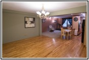 Three Bedroom in Forest Park Coops