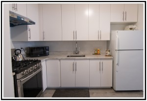 Three Bedroom Rental in Corona