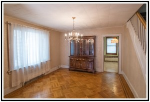 Home for Sale in Middle Village
