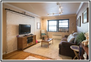 One Bedroom Rental in Kew Gardens