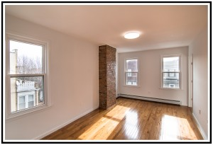 Two Bedroom Rental in Middle Village, Queens