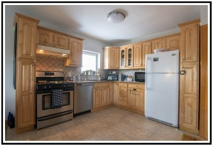 2 Three bedroom rental units in Maspeth!