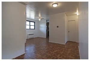 Two Bedroom Coop in Forest View Crescent