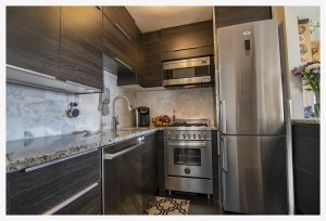 Renovated Two Bedroom Condo Middle Village
