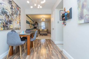 Renovated 2 Bedroom in Forest Park Co-ops