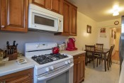 Two Bedroom in Forest Park Co-ops
