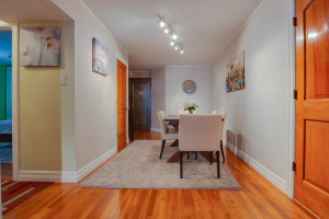 Renovated Two Bedroom Co-op in Forest Park