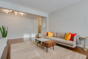 Spacious Two Bedroom in Forest Park Coops
