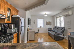 Renovated Two Bedroom Condo