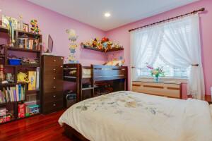 Ridgewood Two Bedroom Condo